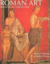 Roman Art Romulus to Constantine N/A edition cover