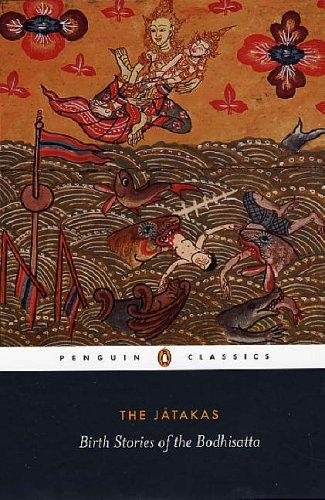 Jatakas Birth Stories of the Bodhisatta  2006 edition cover