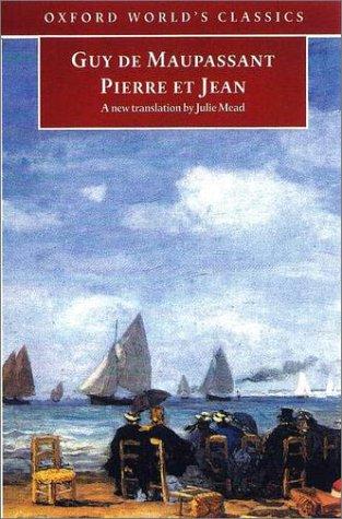 Pierre et Jean   2001 edition cover