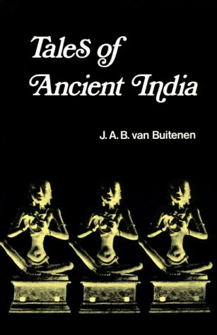 Tales of Ancient India  Reprint  edition cover
