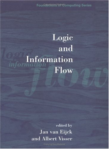 Logic and Information Flow   1994 9780262220477 Front Cover