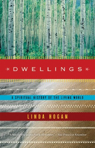 Dwellings A Spiritual History of the Living World N/A edition cover