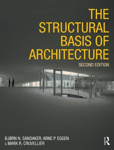 Structural Basis of Architecture  2nd 2011 (Revised) edition cover