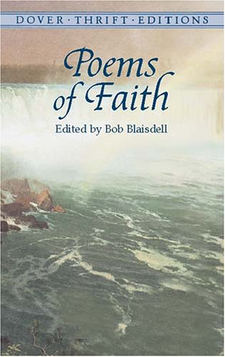 Poems of Faith   2002 9780486424477 Front Cover