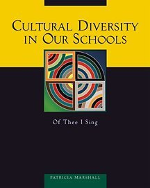 Cultural Diversity in Our Schools   2002 9780534512477 Front Cover