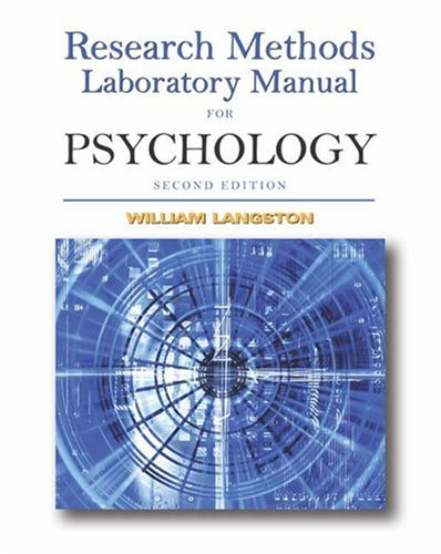 Psychology  2nd 2005 (Revised) 9780534640477 Front Cover
