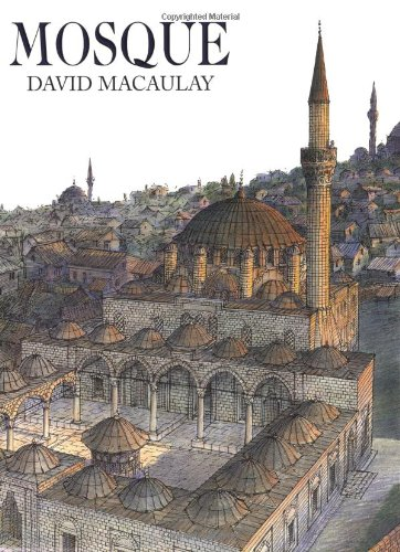 Mosque   2003 edition cover