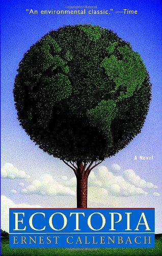 Ecotopia  N/A edition cover