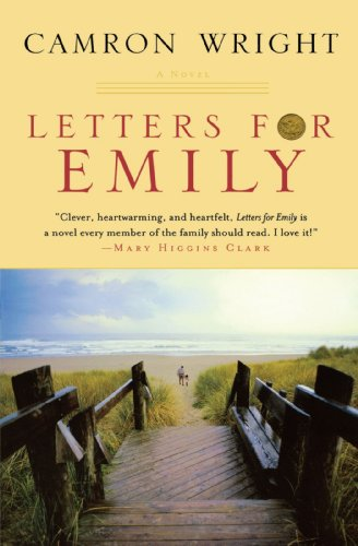 Letters for Emily   2003 edition cover
