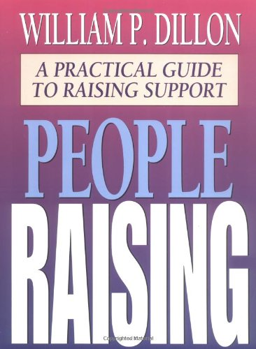 People Raising A Practical Guide to Raising Support Workbook edition cover