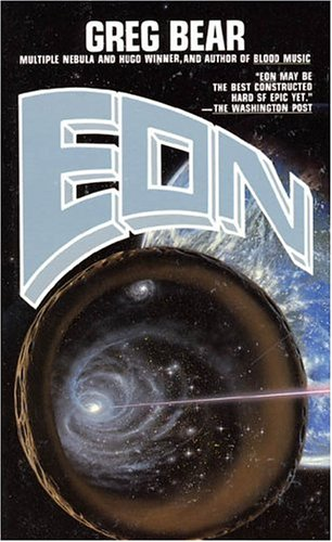 Eon   1985 edition cover
