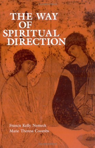 Way of Spiritual Direction  N/A edition cover