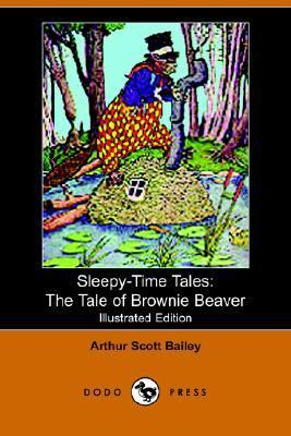 Sleepy-Time Tales The Tale of Brownie B N/A 9781406504477 Front Cover