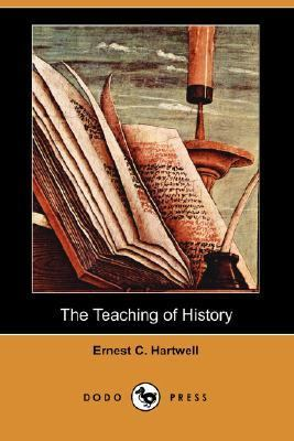Teaching of History  N/A edition cover