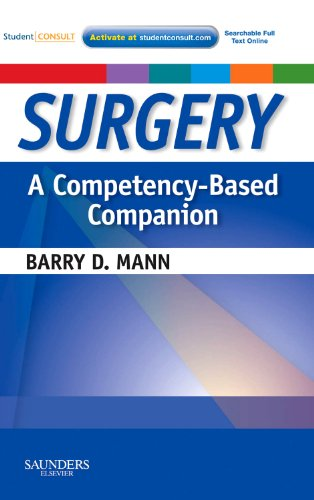 Surgery   2009 edition cover