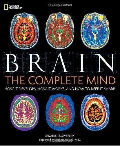 Brain The Complete Mind  2009 edition cover