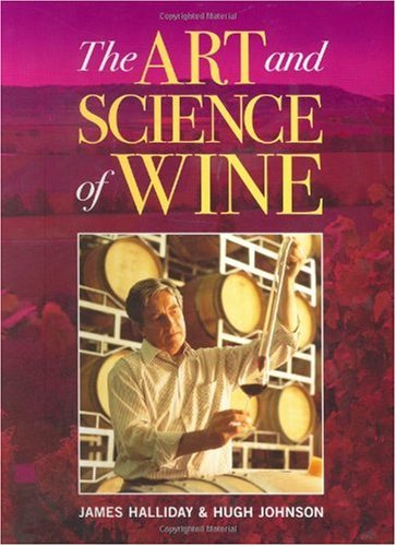 Art and Science of Wine   2007 (Revised) 9781554072477 Front Cover