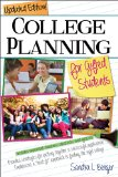 College Planning for Gifted Students Choosing and Getting into the Right College 4th (Revised) edition cover