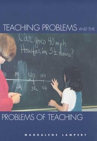 Teaching Problems and the Problems of Teaching   2003 edition cover