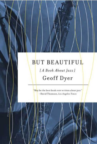 But Beautiful A Book about Jazz N/A edition cover