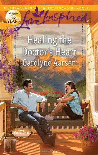 Healing the Doctor's Heart   2012 edition cover