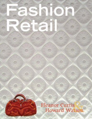 Fashion Retail  2nd 2007 9780470066478 Front Cover