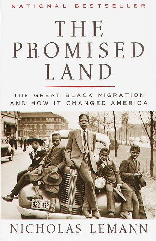 Promised Land The Great Black Migration and How It Changed America N/A edition cover