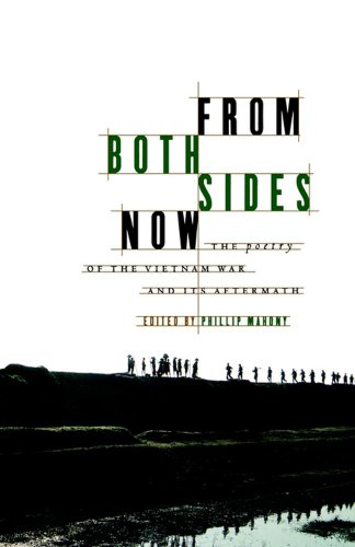 From Both Sides Now The Poetry of the Vietnam War and Its Aftermath  1998 edition cover