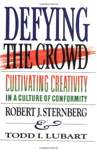 Defying the Crowd Simple Solutions to the Most Common Relationship Problems  2002 9780743236478 Front Cover