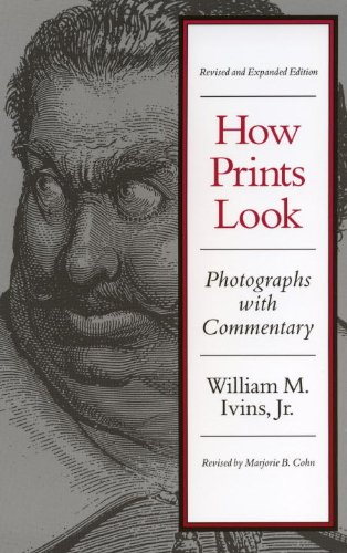 How Prints Look   1987 (Revised) 9780807066478 Front Cover