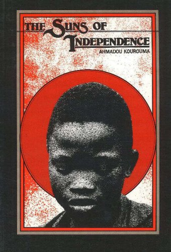 Suns of Independence   2000 edition cover