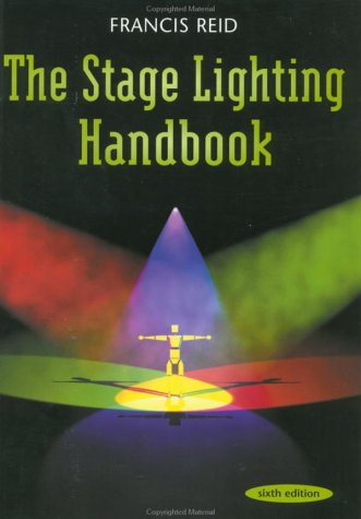 Stage Lighting Handbook  6th 2002 (Revised) edition cover