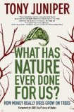 What Has Nature Ever Done for Us?: North American Edition  2013 edition cover