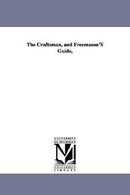 Craftsman, and Freemason's Guide  2006 edition cover
