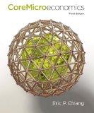 Coremicroeconomics:   2013 9781429278478 Front Cover