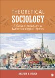 Theoretical Sociology A Concise Introduction to Twelve Sociological Theories  2014 edition cover