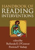 Handbook of Reading Interventions   2011 edition cover