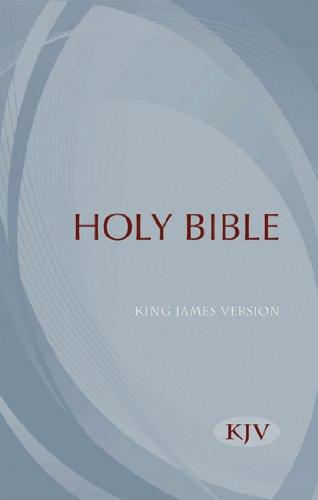 Outreach Bible-KJV   2011 edition cover