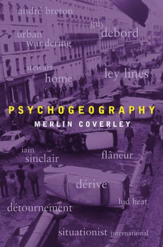 Psychogeography   2010 edition cover