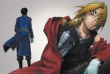 Fullmetal Alchemist, Volume 4: The Fall of Ishbal (Episodes 13-16) System.Collections.Generic.List`1[System.String] artwork