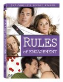 Rules of Engagement: The Complete Second Season System.Collections.Generic.List`1[System.String] artwork
