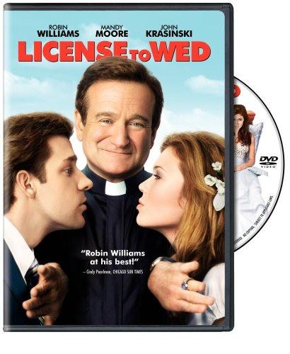 License to Wed System.Collections.Generic.List`1[System.String] artwork