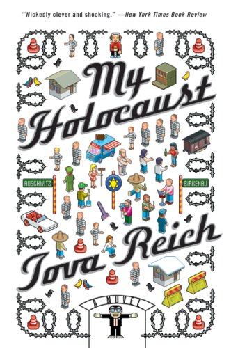 My Holocaust  N/A edition cover