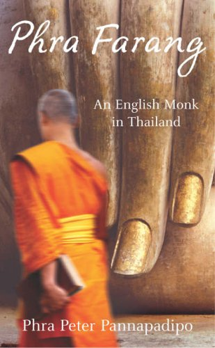 Phra Farang 1997th edition cover