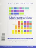 A Problem Solving Approach to Mathematics for Elementary School + New Mymathlab With Pearson Etext: Books a La Carte Edition  2015 edition cover