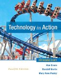 Technology in Action Introductory:   2015 edition cover