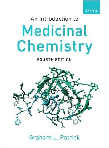 Introduction to Medicinal Chemistry  4th 2009 edition cover