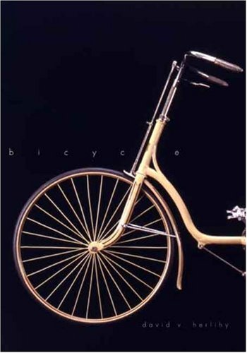 Bicycle The History  2006 edition cover