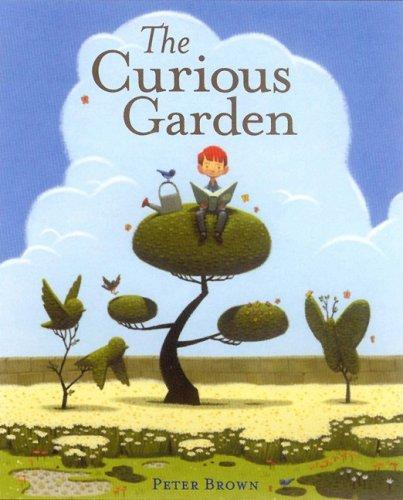 Curious Garden   2009 edition cover