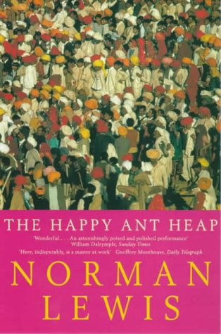 The Happy Ant-heap N/A edition cover